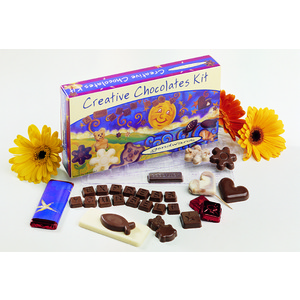 Creative Chocolate Making Kit - Party 12 Pack