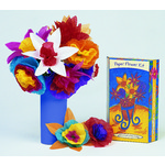 Christmas Special! Paper Flower Making Kit - by Gondwana